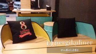 Foto review Lapan Duobelas Cafe oleh mufidahfd 4