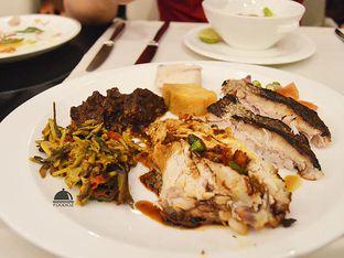 Foto 5 - Makanan di Signatures Restaurant - Hotel Indonesia Kempinski oleh IG: FOODIOZ