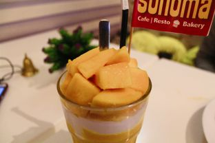 Foto 4 - Makanan(Mango Thai) di Sonoma Resto oleh Novita Purnamasari