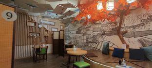 Foto 4 - Interior di Kohicha Cafe oleh Joshua Theo