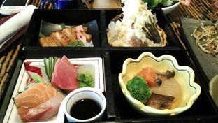 Foto 3 - Makanan di Miyama - Hotel Borobudur oleh Virginia