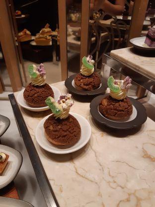 Foto 5 - Makanan di Arts Cafe - Raffles Jakarta Hotel oleh Janice Agatha