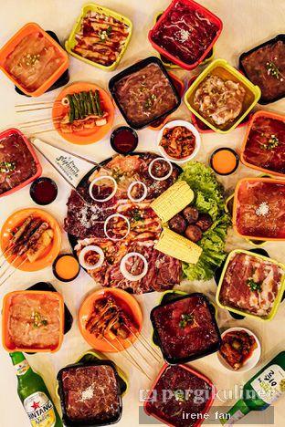 Foto 1 - Makanan di Namsan32 oleh Irene Stefannie @_irenefanderland