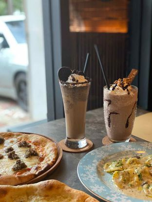 Foto review Pizzapedia oleh Jeljel  5