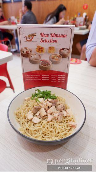 Foto 9 - Makanan di Bakmi Siantar Ko'Fei oleh Mich Love Eat