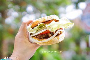Foto review Burder oleh @kulineran_aja  2
