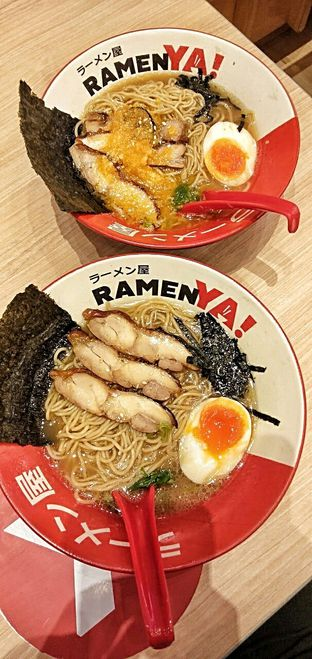 Foto review RamenYA oleh duocicip  1
