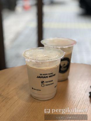 Foto 1 - Makanan di Qpi Coffee oleh Oppa Kuliner (@oppakuliner)