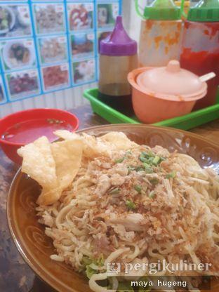 Foto - Makanan di Asgar Pangsit Mie Ayam oleh maya hugeng