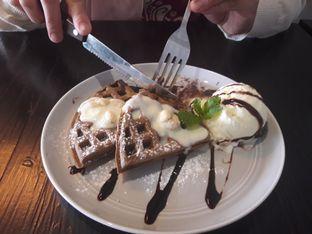 Foto 3 - Makanan di Black Ground Cafe & Eatery oleh Nadia Indo