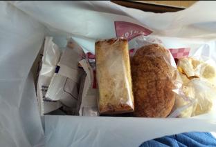 Foto 2 - Makanan di Eaton Bakery and Restaurant oleh Elvira Sutanto