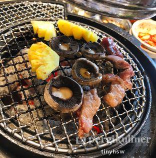 Foto 1 - Makanan di Magal Korean BBQ oleh Tiny HSW. IG : @tinyfoodjournal