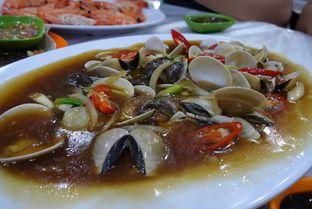 Foto review Sentosa Seafood oleh merrydju 1