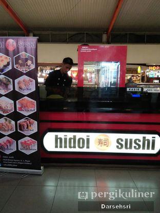 Foto 3 - Eksterior di Hidoi Sushi oleh Darsehsri Handayani