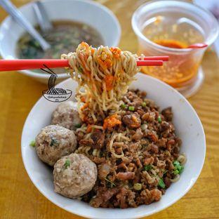 Foto review Bakmi TS (Teng San) oleh om doyanjajan 2
