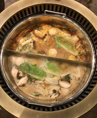 Foto 1 - Makanan di Imperial Steam Pot oleh Andrika Nadia