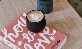 Mojin Coffee