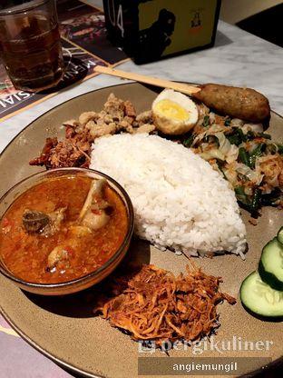 Foto 2 - Makanan di Sate Khas Senayan oleh Angie  Katarina