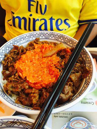 Foto 3 - Makanan di Yoshinoya oleh Yolla Fauzia Nuraini