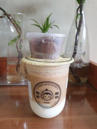 Foto review Yomie's Rice X Yogurt oleh Pengembara Rasa 3