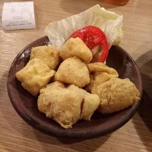Foto 4 - Makanan(Tahu Sumedang) di Bebek Semangat oleh Afifah Romadhiani
