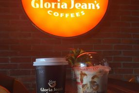 Foto Gloria Jean's Coffees