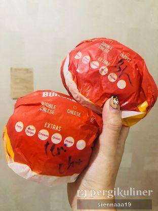 Foto 1 - Makanan di Flip Burger oleh Sienna Paramitha
