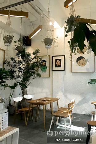 Foto 3 - Interior di Sama Dengan oleh riamrt