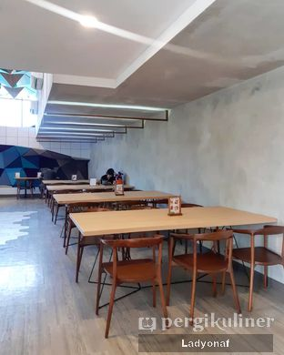 Foto 6 - Interior di Chroma Coffee and Eatery oleh Ladyonaf @placetogoandeat