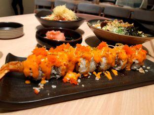 Foto review Sekai Ramen & Sushi oleh Steven Pratama 2