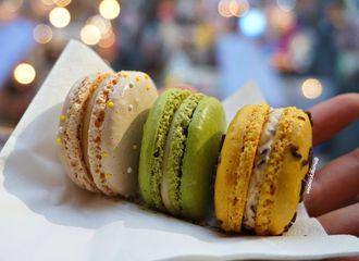 7 Toko kue Enak di PIK yang Paling Favorit
