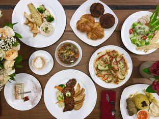 Foto 1 - Makanan di Cendana Lounge oleh @stelmaris