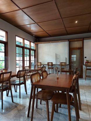 Foto 1 - Interior di KINA oleh Mouthgasm.jkt
