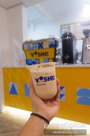 Foto 6 - Makanan(Yoshi! Palma Latte) di Yoshi! Coffee oleh Shella Anastasia