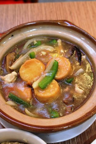 Foto 42 - Makanan di Sapo Oriental oleh Prido ZH