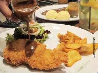 Foto 3 - Makanan di Justus Steakhouse oleh Kuliner Addict Bandung