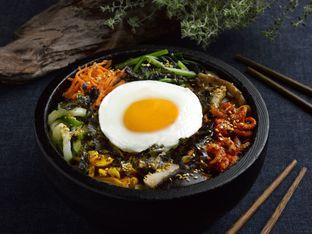 Foto - Makanan(Sarang Bimbimbab) di Seoul Yummy oleh syandra