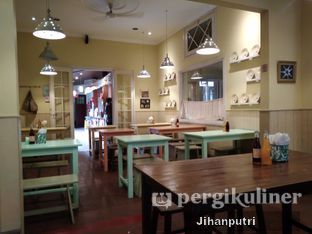 Foto 3 - Interior di Sagoo Kitchen oleh Jihan Rahayu Putri