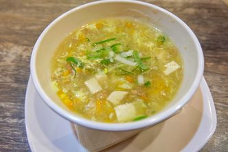 Foto Makanan di Sam's Wok