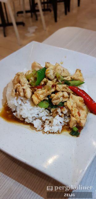 Foto 2 - Makanan di Bakmi GM oleh @teddyzelig