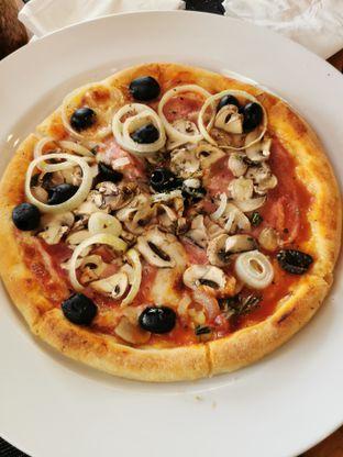 Foto 2 - Makanan di Giuliani Ristorante e Pizza oleh Wiko Suhendra