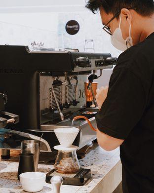 Foto review Lunar Coffee Artisan oleh Della Ayu 10