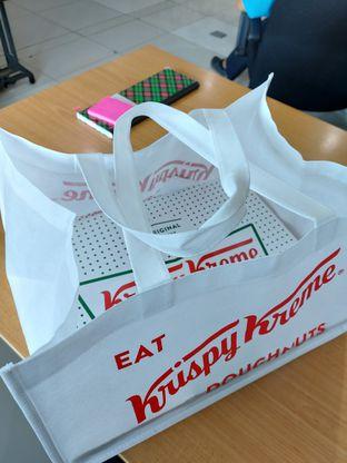 Foto review Krispy Kreme oleh Mouthgasm.jkt  8