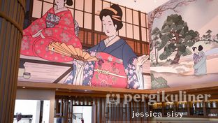 Foto review URO Japanese Dining & Sake Bar - Hotel JHL Solitaire oleh Jessica Sisy 10