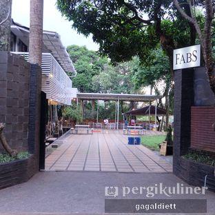 Foto 5 - Eksterior di Warung Taman Fabs oleh GAGALDIETT