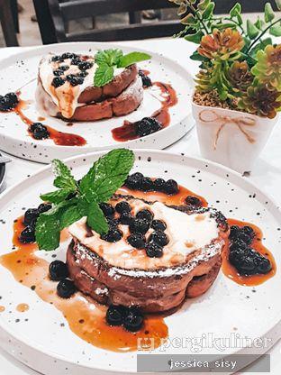 Foto 2 - Makanan di O'delice Cafe oleh Jessica Sisy