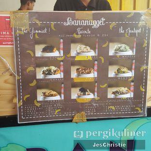 Foto 4 - Menu di Bananugget oleh JC Wen
