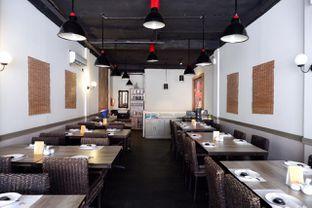 Foto 19 - Interior di Sushi Itoph oleh yudistira ishak abrar
