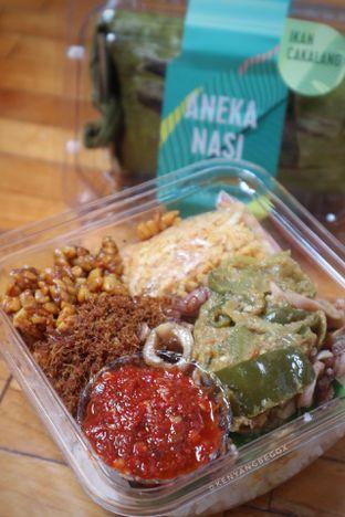 Foto 18 - Makanan di Kafe Betawi First oleh Vionna & Tommy