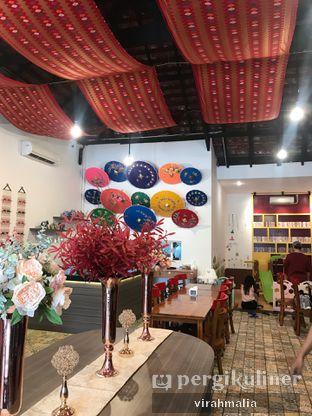 Foto review Wasana Thai Gourmet oleh Delavira  6